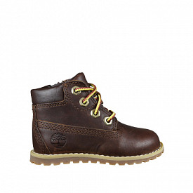 Pokey boot Brown TS