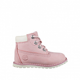 Pokey boot light pink TS