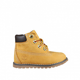 Pokey Boot Wheat TS