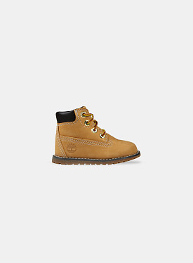 Pokey Pine 6 Inch Boot Wheat TD