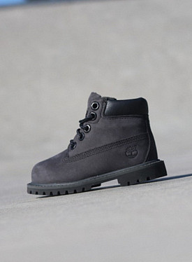 Premium boot forged iron/Grey TS
