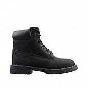 Premium boot o.g. black PS