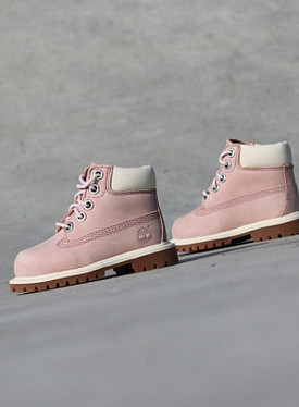 Premium boot o.g.pink/l-purple