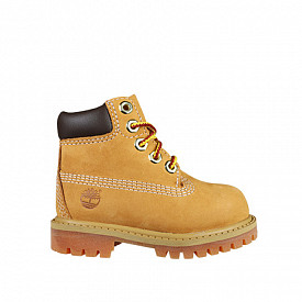 Premium Boot wheat o.g TS
