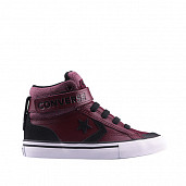 Pro blaze Hi Burgundy/Black PS