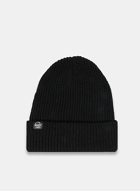 Quartz Beanie Black Child