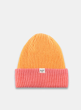 Quartz Beanie Orange Pink Child