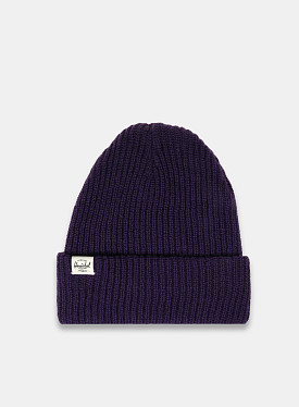 Quartz Beanie Purple Child