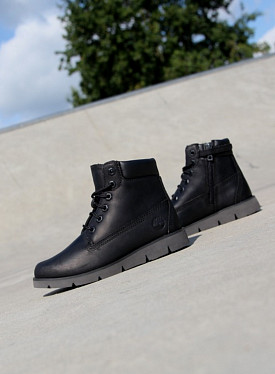 Radford boot black PS