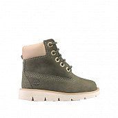 Radford Boot High Army/Green TS