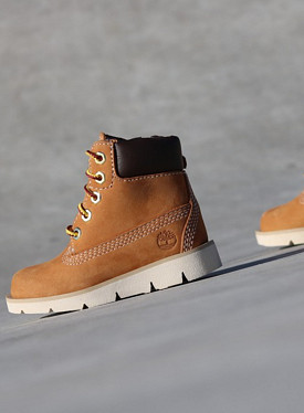 Radford Boot High Wheat TS