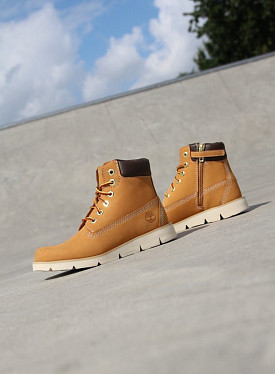 Radford boot wheat PS