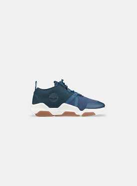 Rally Earth Sneaker Navy Knit PS