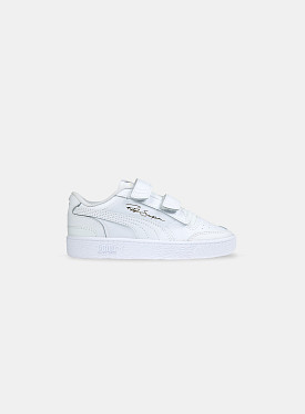 Ralph Sampson Lo White White PS
