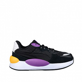 Rs 9.8 gravity black/lilac ps