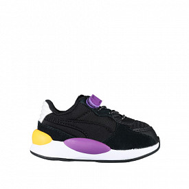 Rs 9.8 gravity black/lilac ts