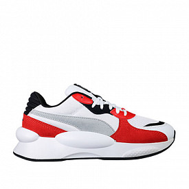 Rs 9.8 space white/risk red gs