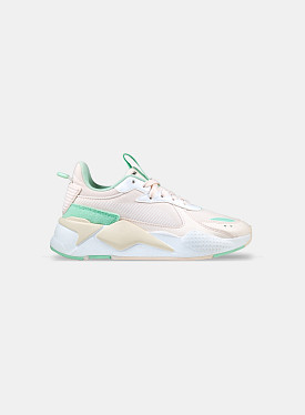 Rs-x collegiate Mistgreen-Rosewater GS