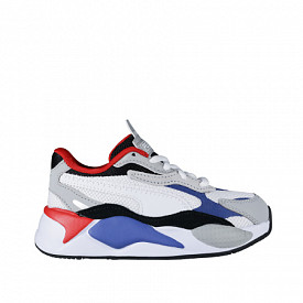 Rs-X Dazzling-blue/Red PS