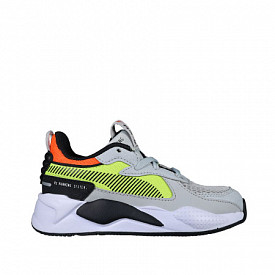 Rs-X hard drive grey/yellow PS