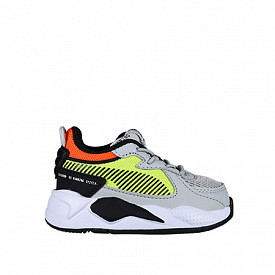 Rs-X hard Drive grey/yellow TS