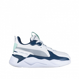 Rs-X Joy White/Dark Denim PS