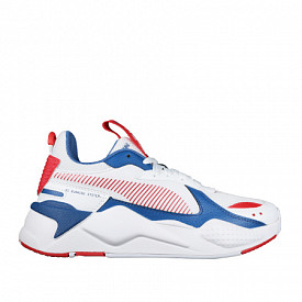 Rs-x Joy White/Red/Blue GS