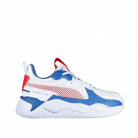Rs-X Joy White/Red/Blue PS