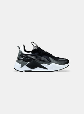 RS-X Mix Black Castlerock GS