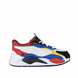 Rs-x3 yellow/spectra ps