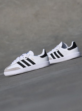 Samba o.g White/Black TS