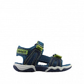 Sandal eagle blue