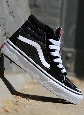 Sk8-Hi O.G  Black/White PS
