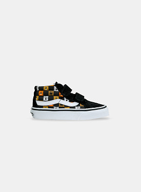 Sk8-Mid Animal Checkerboard PS