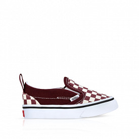Slip-on V Checkerboard Port Royale TD