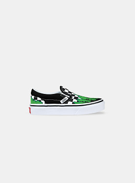 Slip-On X The Incredible Hulk PS