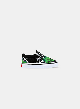 Slip-On X The Incredible Hulk TD