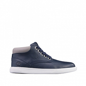 Sneakerboot Mid Navy Iris PS