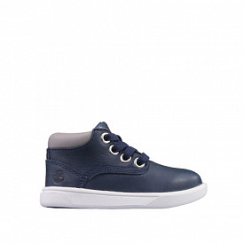Sneakerboot Mid Navy TS