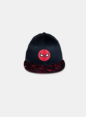 Spiderman Marvel Paint Splat 9FIFTY Child