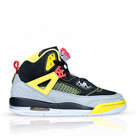 Spizike Black/Yellow GS