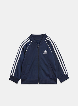 SST Track Suit Collegiate Navy White TD