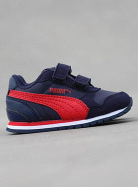 ST Runner Blue/Red TS