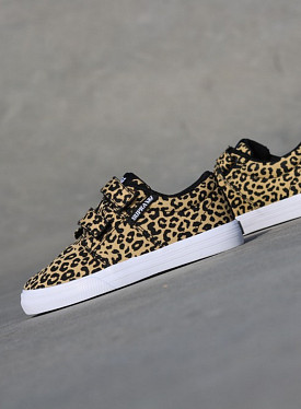 Stacks ll Leopard Velcro PS