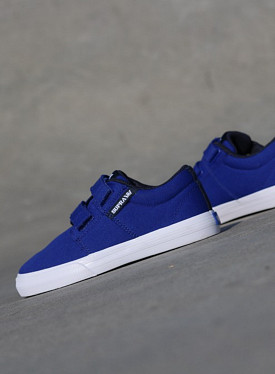 Stacks ll Royal/Blue Velcro PS