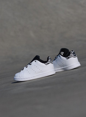 Stan Smith Bandana/Print TS