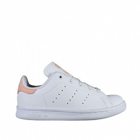 Stan smith glopink/white  ps