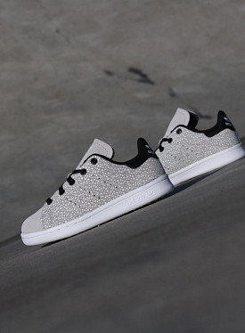 Stan smith Glow/Speckle Grey PS