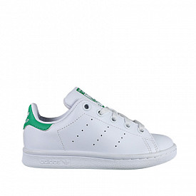 Stan smith O.G White/Green PS