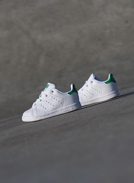 Stan Smith O.G White/Green TS